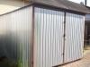 01.01- garaże metalowe